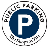 Public Parking - The Shops at Yale