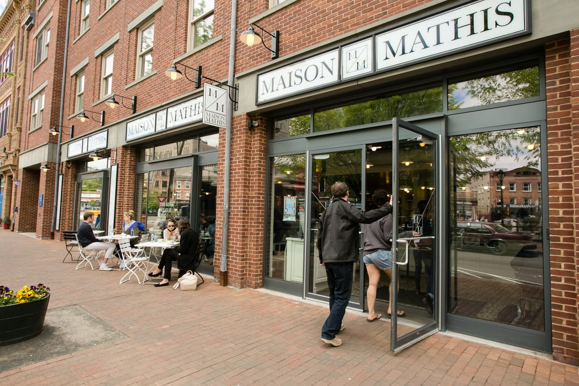 Image result for Maison Mathis Yale